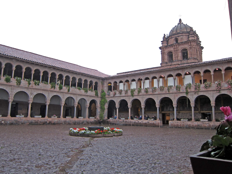 Qorikancha Cusco