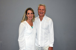 Cacina Meadu & Anders Holte