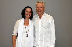 Sylvan Farran & Anders Holte