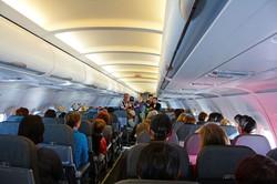 Kryon airplane channel