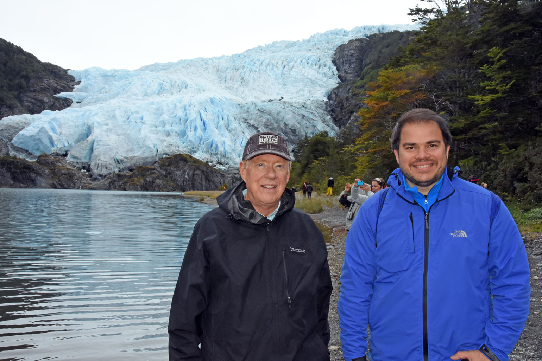 Lee Carroll & Jorge Bianchi