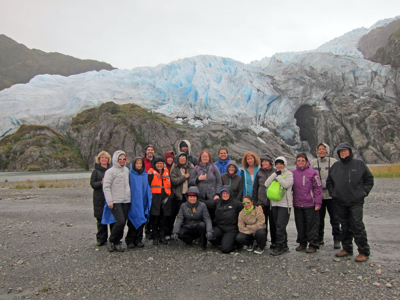 Kryon Patagonia group