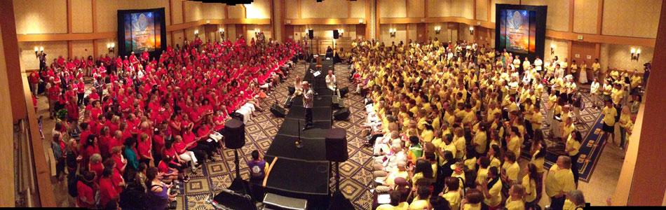 Lemurian Choir