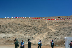 San Jose Mine, Chile