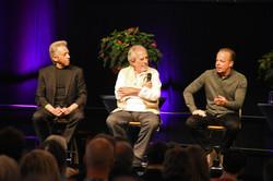 Gregg, Bruce, & Joe
