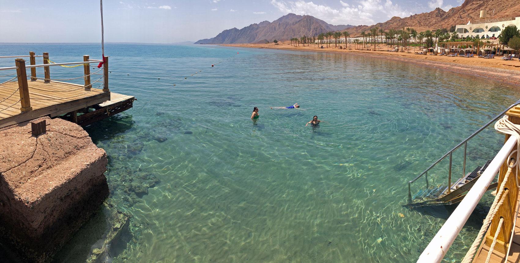 Gulf of Aqaba