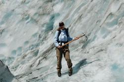 Franz Josef Glaciera