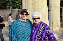 Monika Muranyi & Marilyn Harper