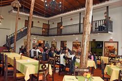 Muna Restaurant