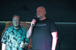 Lee Carroll & Guillermo Urbaneja