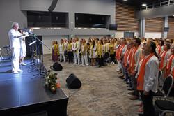 The Wisdom Choir