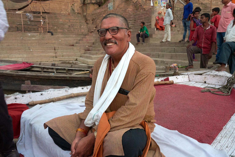 Dr. Shailesh Tripathi