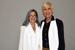 Mary Kennedy & Dr. Todd Ovokaitys