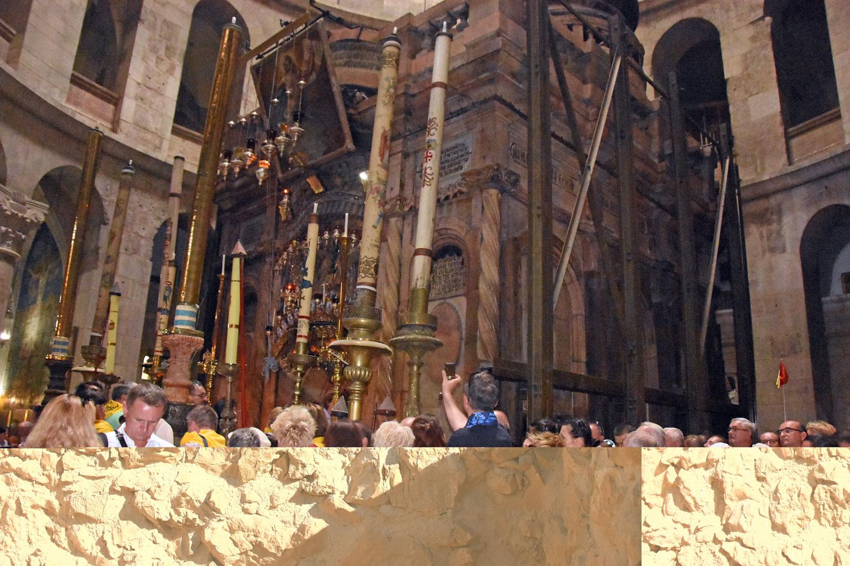 Church of Holy Sepulchre
