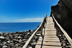 Robinson Crusoe Island, Chile