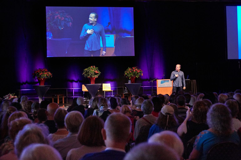 2018 Kryon Science & Spirituality Confer | MonikaMuranyi