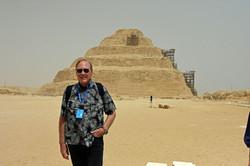 Lee Carroll - Step Pyramid