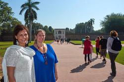 Michelle Karen & Monika Muranyi