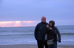 Guillermo Urbaneja & Leonor Botero
