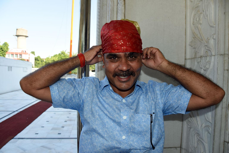 Satendra Singh Tamdiya
