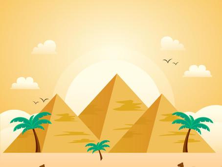 ביקור במצרים