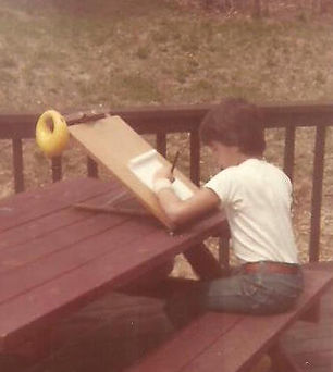 Young Artist at Work 1979.jpg