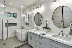 Master Bath - Wet Room