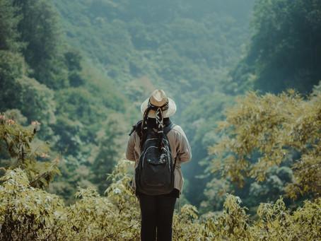 El rastreador de la OMT y el Slow Travel