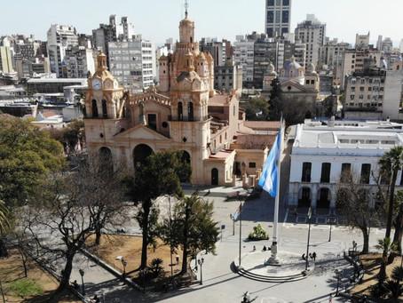 """La Municipalidad de Córdoba lanza el programa """"Anfitriones Turísticos Registrados"""""""