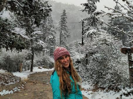 "Paola Gisel Merlino: ""Turismo, a donde el destino te lleve"""