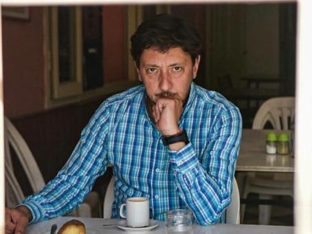 """Francisco Marchiaro: """"El Turismo y la Gastronomía van a ser la actividad principal de Córdoba"""""""