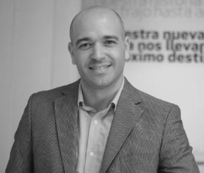 """Juan Pablo Manzi : """"La clave hoy es la resilencia"""""""