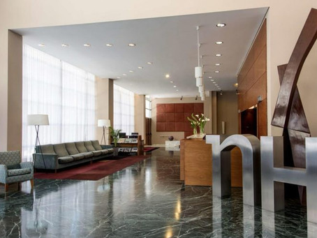 Entregan sello de Safe Travel a los Hoteles NH en Argentina
