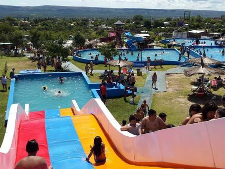 Parques recreativos de Córdoba