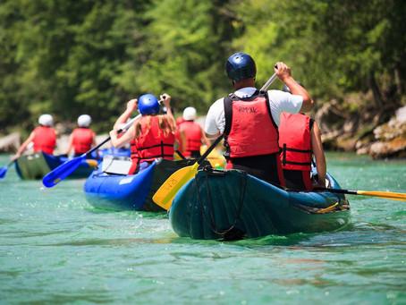 El Turismo de aventura una gran oportunidad para la recuperación del sector