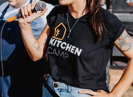 Kitchen Camp, una democratización de la cultura gastronómica