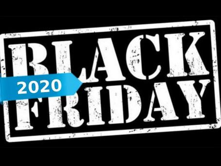 Llega el Black Friday