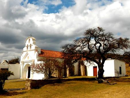 Córdoba Religiosa