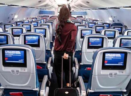 Volverían los vuelos de cabotaje e internacionales en octubre a la Argentina