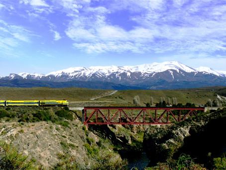 La Patagonia Argentina estrena su nueva página web