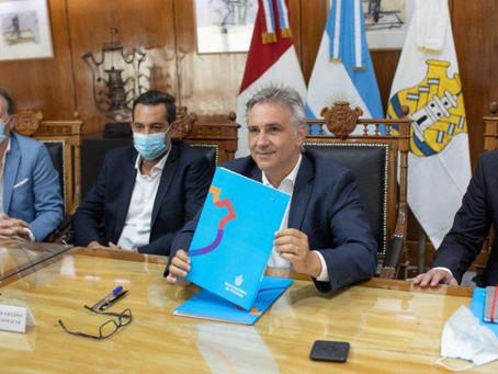 Córdoba y Rosario sellaron un acuerdo para fortalecer al Turismo