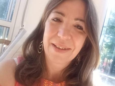 """Miriam Lorenzo: """"Fomentemos la camaradería y el reconocimiento de nuestra profesión"""""""