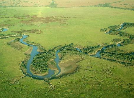 Un lugar de ensueño enclavado en el corazón de la Provincia de Corrientes