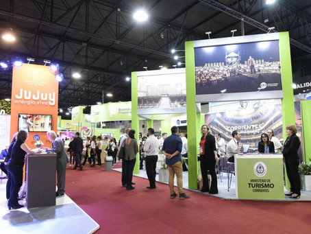 Expo Eventos 2021 ya tiene fecha