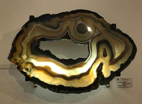 Museo Piedra Cruz Sur: 35 años de colores, formas, rarezas y mística