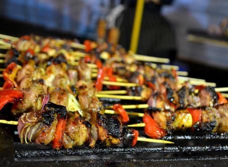 Los mejores platos de Córdoba