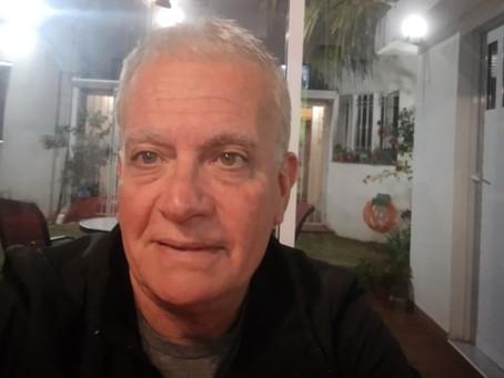 """Gustavo Aníbal Beggiatto: """"Decidí sumarme para aportar mi experiencia, mi grano de arena al sector"""""""