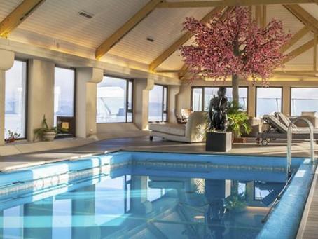 Sheraton inaugurará en enero su primer hotel de la Patagonia