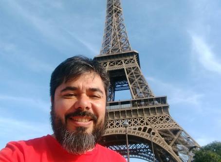 Darío Miguel Fasulo: Trabajando en lo que nos hace feliz