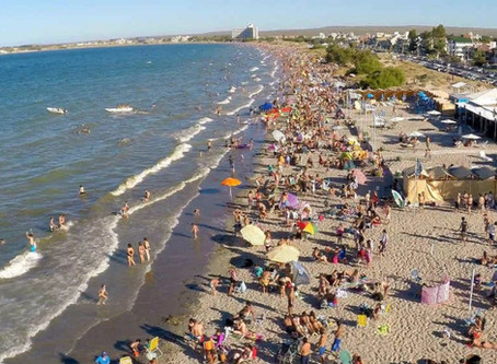 Verano, un momento ideal para visitar Puerto Madryn